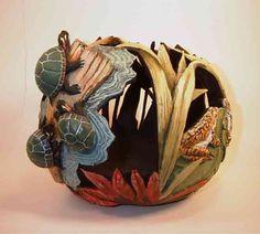 Group_Turtles, Phyllis Sickles