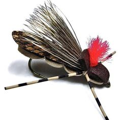 The Hopper Juan: Tying and Designing Better Flies With Juan Ramirez.  Duranglers Fly Fishing and Fly Tying