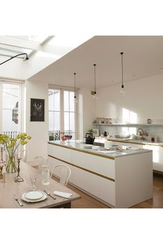 Best Discover smart and stylish ideas for kitchens from The List members on HOUSE design