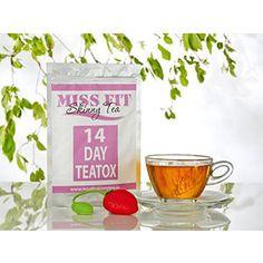 Miss Fit Skinny Tea