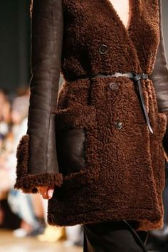 A detailed look at Chloé Fall 2015