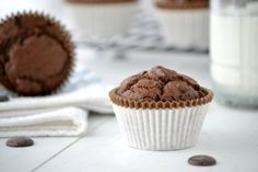 Double Chocolate Chip Muffins | Tasty Kitchen: A Happy Recipe Community!
