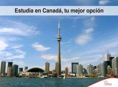 Escuelas. Asimismo, la oficina canadiense en suelo mexicano recomienda a los candidatos ingresar al sitio www.univcan.ca, el sitio de las asociaciones de universidades de Canadá, y www.collegeinstitutes.ca, el de los institutos tecnológicos de educación superior.