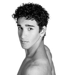 Dancers From Armenia, Brazil and Utah Join The Joffrey Ballet [Full Story At: http://dnce.co/1xrrm5m]