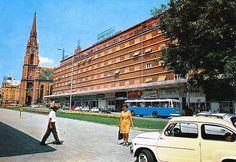 Novi Sad, Serbia/Srbija [1970s]