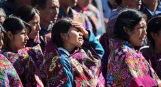 Nativos mexicanos se oponen a subasta petrolera