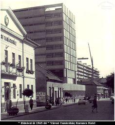 A Medves lapos és környéke. - Képgaléria - Salgótarján régi képek - Salgótarján/régi képek Multi Story Building, Street View