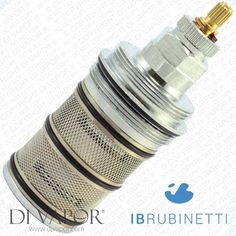 Pin On Thermostatic Cartridges For Shower And Bath Mixer Vales