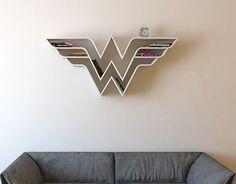 "Check out new work on my @Behance portfolio: ""Wonder Woman, logo, shelf, interrior, design, bookshelf"" http://be.net/gallery/36177525/Wonder-Woman-logo-shelf-interrior-design-bookshelf"