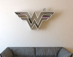 "Check out new work on my @Behance portfolio: ""Wonder Woman, logo, shelf, interrior, design, bookshelf"" http://be.net/gallery/36177525/Wonder-Woman-logo-shelf-interrior-design-bookshelf"