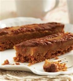 Toffieskywe Tart Recipes, Sweet Recipes, Baking Recipes, Cookie Recipes, Dessert Recipes, Yummy Recipes, Candy Recipes, Dessert Ideas, Kos