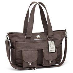 ThinkGeek :: Handbag of Holding
