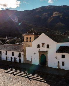 Los pueblos más lindos de Boyacá Colombia | Travelgrafía South America, Cuba, Brazil, Mansions, Deco, Architecture, Street, House Styles, Nativity