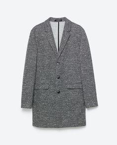 Zara Chester Coat