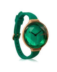 Orchard Gem Emerald