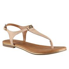 Magasinez LOVENAWEN, sandales talons plats pour femmes chez CALL IT SPRING. Livraison gratuite!