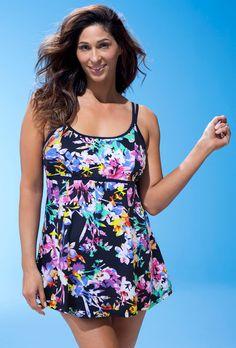 e97beccec12 Degas Lingerie Swimdress Womens Linen Clothing, Bathing Suit Dress, Dresses  To Wear To A
