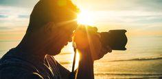 Las fotos bonitas no sólo requieren de un gran equipo, sino que necesitas conocer las mejores técnicas para tomarlas. Considera los 10 consejos de estos profesionales y aprovecha estas vacaciones de verano para ponerlas a prueba.