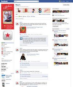 Social Media/Graphic Design inspiration for Facebook.