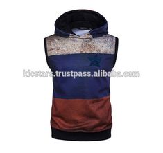 Wholesale Sublimation Printing Sleeveless Gym Hoodie/Casual Hoodies For Any Query Email us at (kic01kicpro@gmail.com) or For More Products Visit Our website : https://kicstars.trustpass.alibaba.com