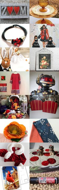 ~  Listen to the robot.  ~  by BLS on Etsy--Pinned+with+TreasuryPin.com