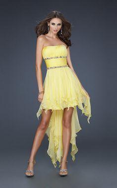 Purple and yellow cocktail dresses \u2013 Dress blog Edin