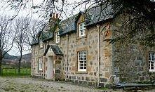 Cambusmore Estate, Dornoch, Sutherland (Sleeps 1-18) Self Catering Holiday Accommodation in Scotland. Treat Yourself - Luxury - Travel - UK