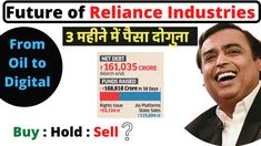 Reliance share analysis   Buy Or Sell   Net Debt Free company Return On Equity, Volatility Index, Profit And Loss Statement, Candlestick Chart, Fundamental Analysis, Intraday Trading, Value Investing, Trend Analysis