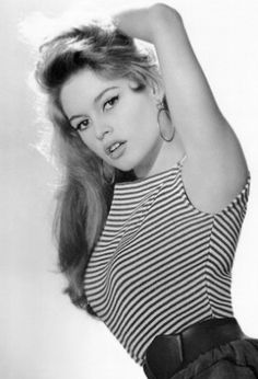 """If only every man who sees my films  did not get the impression he can make love to me, B.Bardot  I would be a lot happier """