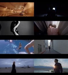 Knight of Cups - Terrence Malick