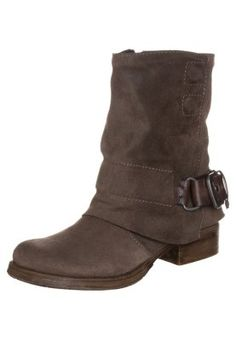 Cowboy-/ Bikerstiefeletten - focca/ebano Baskets, Ugg Boots, Uggs, Biker, My Favorite Things, Shoes, Collection, Fashion, Zapatos
