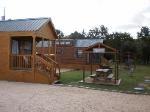 Rio Bonito Cabin Resort, Liberty Hill, Texas