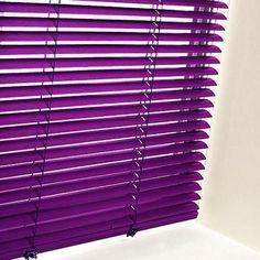Aluminium Venetian Blind | Dunelm Mill