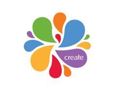 create Branding Design, Logo Design, Graphic Design, Clover Logo, Glyphs, Brand Identity, Icon Design, Old Things, Create
