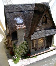 Storybook Cottage Tracy Topps | Flickr – Compartilhamento de fotos!