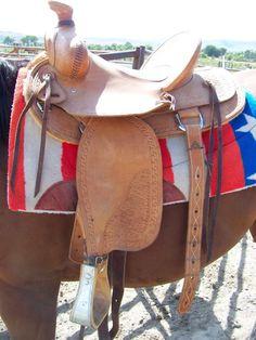 Wade Saddle...Dreaming;)