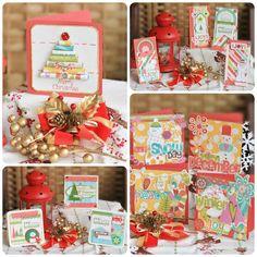 Christmas cards ideas!!