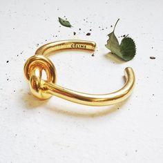 Knot Bracelet Celine