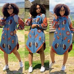 African Dress Designs and Patterns. Hi ladies. This is another set of beautiful African dresses styles you need to rock.