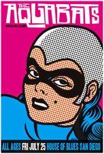 The Aquabats Poster