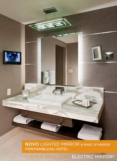 30 Best Electric Mirror Images Mirror Tv Mirror With Lights