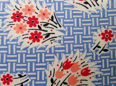 vintage fabric - Google 検索