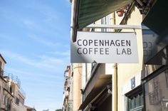 Lisbon Hipster & Coffee Guide (in German)