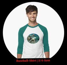 """Design::Ute Niemann auf Instagram: """"#Schildkröte im #Korallenriff / #Seaturtle in #Coralreef - als Design auf vielen Produkten - hier #Baseballshirt My #CoolDesign ➡️➡️➡️ Artist…"""" Baseball Shirts, News, Instagram, Long Sleeve, Sleeves, Mens Tops, T Shirt, Design, Fashion"""