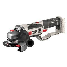 Porter-Cable PCC761B 20-volt MAX Cordless Bare Cut Off/Grinder (Bare-Tool)  $49.95  $64.99  (7 Available) End Date: Apr 202016 07:59 AM GMT-07:00