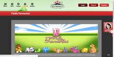 Get your free Fluffy Favourites free bonus now at Summit Casino and enjoy the fun, entertaining game play of this highly popular slot game at the best Online Casino today! Spin the reels and try your luck and you could be playing your way to some fantastic game wins at the site! -  All new players that register at Summit Casino get a completely free £10 Fluffy Favourites No Deposit bonus to get started playing with and that in itself is a superb offer, but there's more! Players can also…