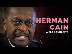 """""""Fun With English!!!"""" - Herman Cain Edition. A brilliantly funny and entertaining campaign video of Herman Cain by Bad Lip Reading - GiveMeSomeEnglish!!!""""Fun With English!!!"""" – He..."""