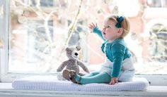 Mayoral Coleccion Baby otoño invierno 2014