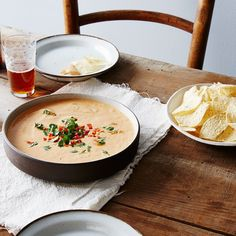 Truly Amazing Cashew Queso Sauce recipe on Food52