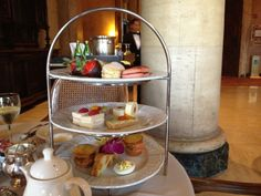 Biltmore Coral Gables afternoon tea
